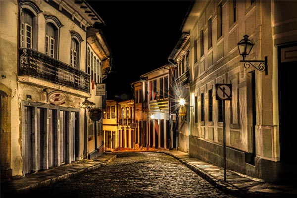 cidades historicas de minas ouro preto