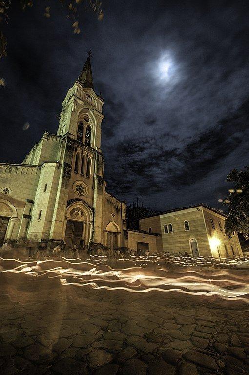 imagem patrimônio cultural de Goiás
