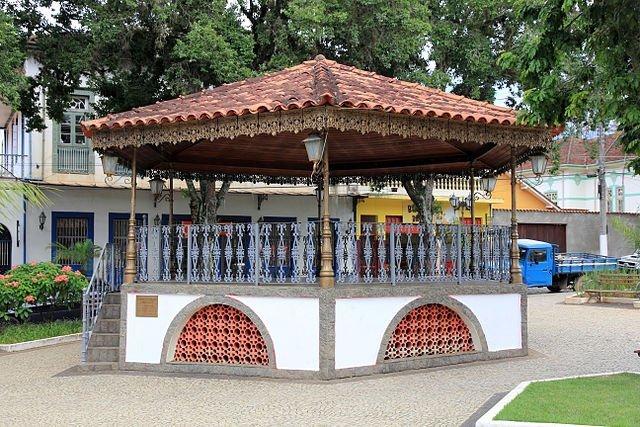 imagens de São José do Barreiro circuito histórico do Vale do Paraíba