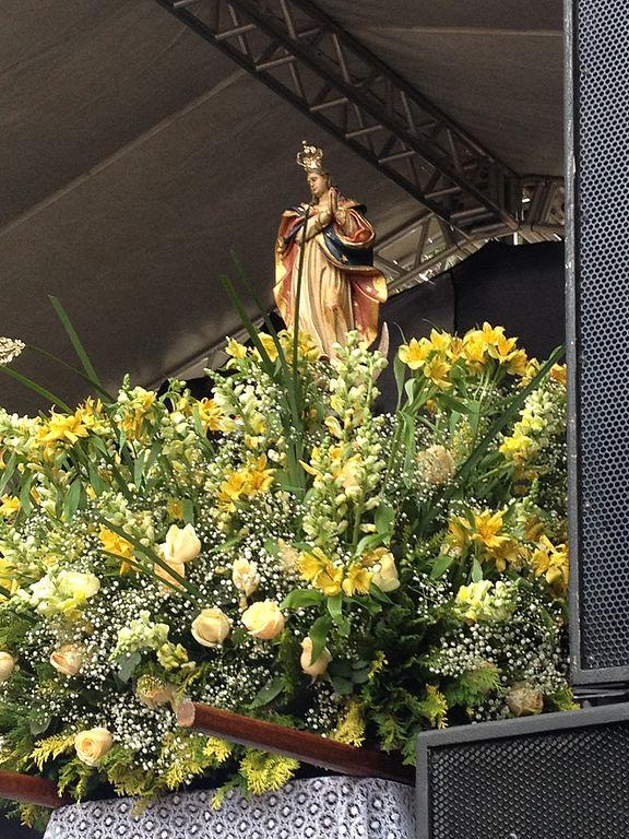 Nossa Senhora da Lapa em Antonio Pereira