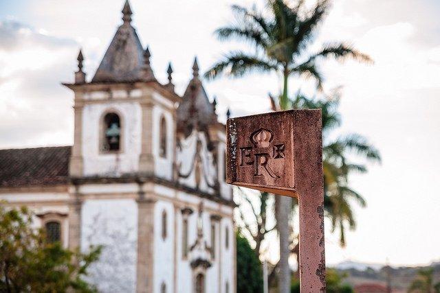 Glaura - Distritos de Ouro Preto